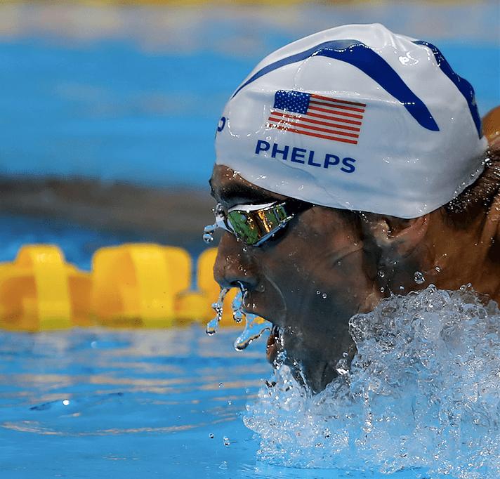 2016 Olympics: Day 3 Prelims Photo Vault
