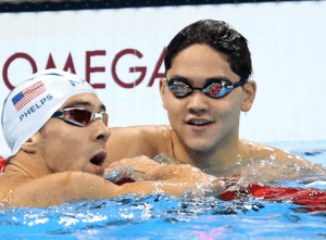 Get FINA World Championship Swimming News on Your Website