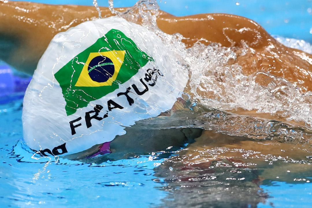 2016 Brazilian Open Preview: Several Olympians Set to Battle This Week
