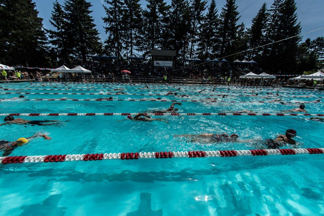 The Race Club Becomes an Official Partner of U.S. Masters Swimming