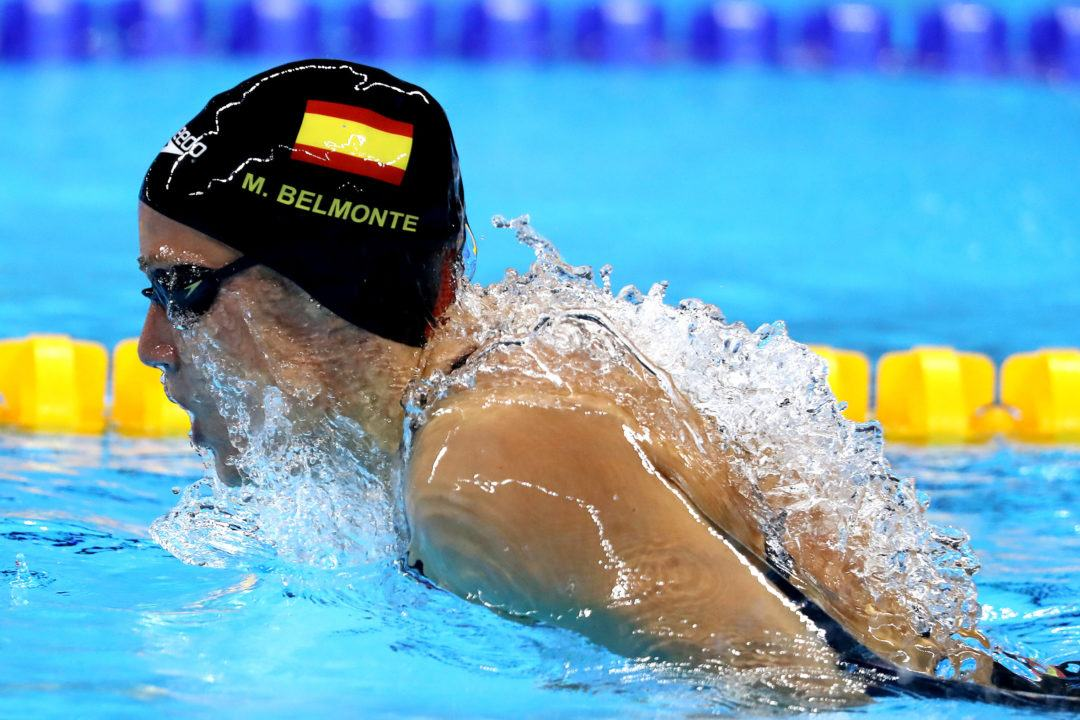 Spain Toughens Qualifying Standards For 2018 European C'ships
