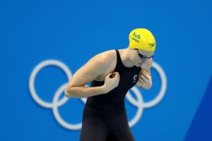 Cate Campbell Will Compete In 2017, But Not In Budapest