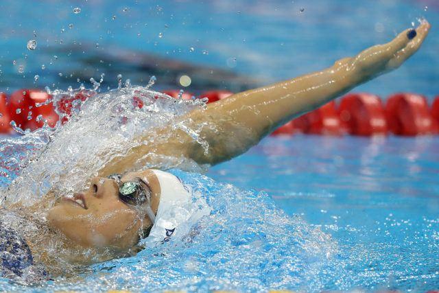 2016 Olympic Games in Rio -courtesy of simone castrovillari