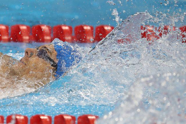 Camille Lacourt - 2016 Olympic Games in Rio -courtesy of simone castrovillari