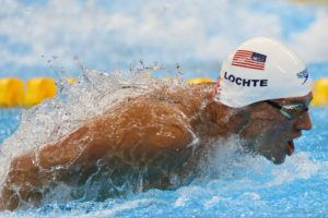 From a Week of Pride, to a Week of Shame for U.S. Olympic Swimming
