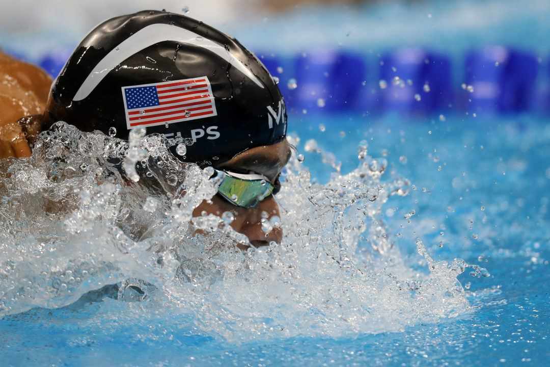 How to Develop Next Level Resilience in the Pool