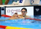 Asian Games' Arrival: Re-Live Schooling's Rio Olympic Gold
