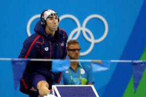 How Swimmers Can Use Visualization to Conquer Adversity