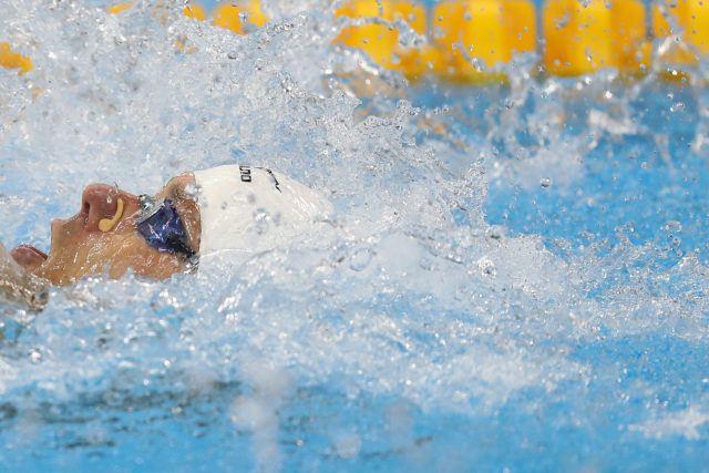David Plummer - 2016 Olympic Games in Rio -courtesy of simone castrovillari