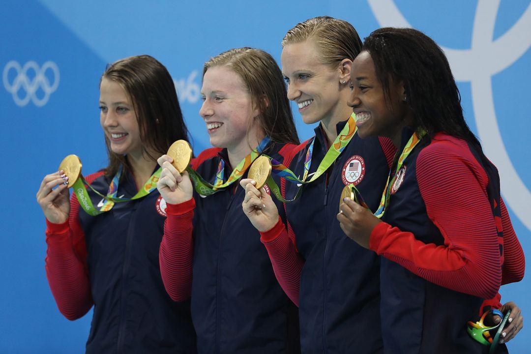 NCAA Olympics Wrap Part I: The Final Medal Tally