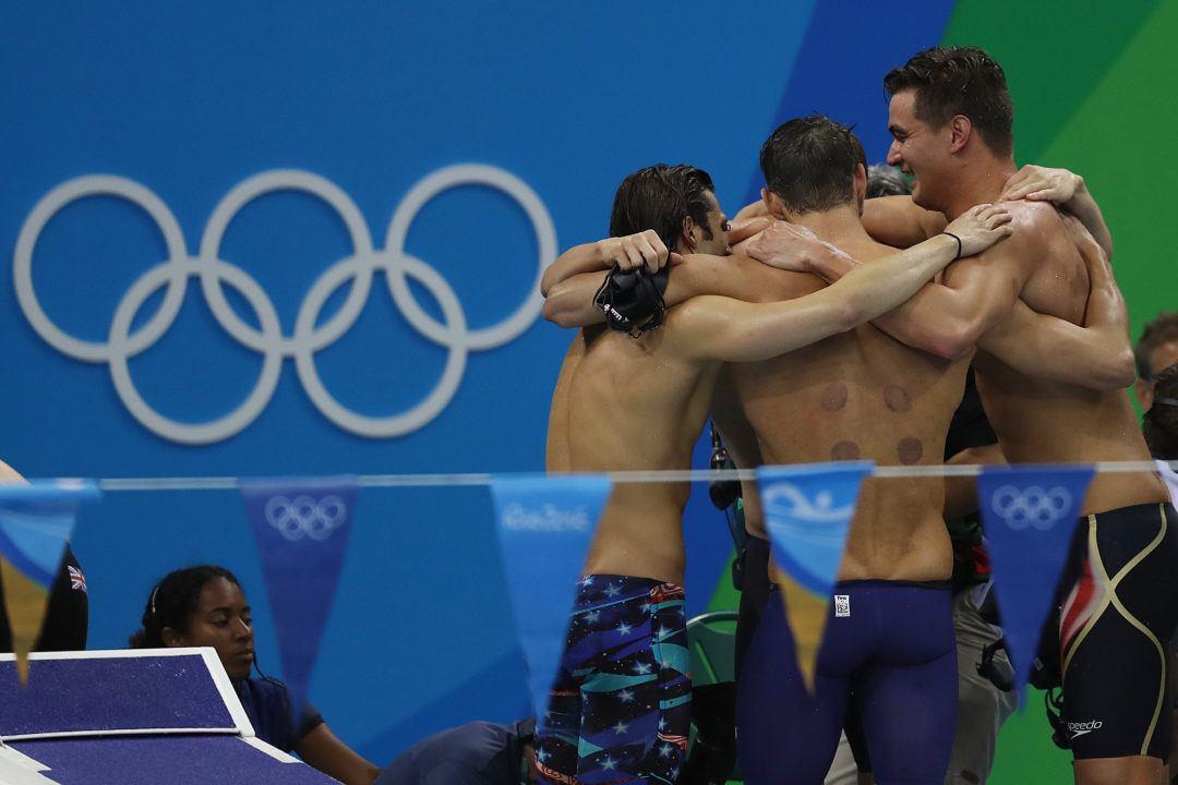 Le Regole Per Gli Atleti Azzerano L'Atmosfera Della Festa Alle Olimpiadi