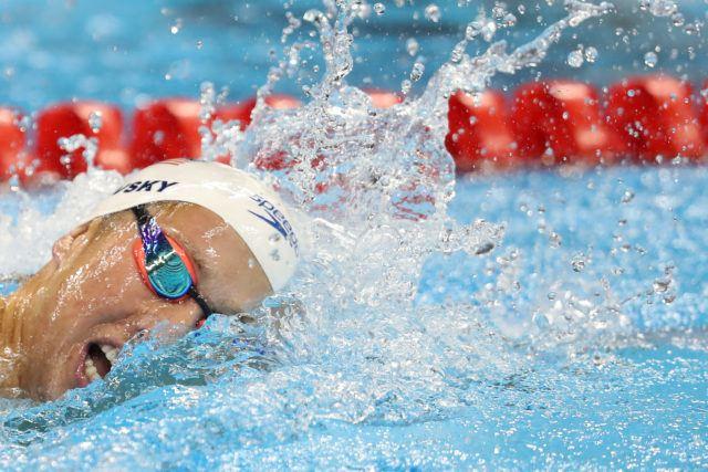 Jordan Wilimovsky - 2016 Rio Olympics/photo credit Simone Castrovillari