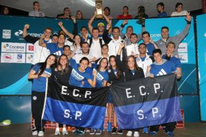 Pinheiros Take Their 12th Title at the Jose Finkel Trophy