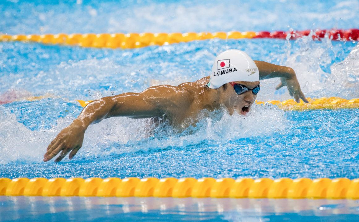 Four New World Records Set in Paralympics Finals day 7