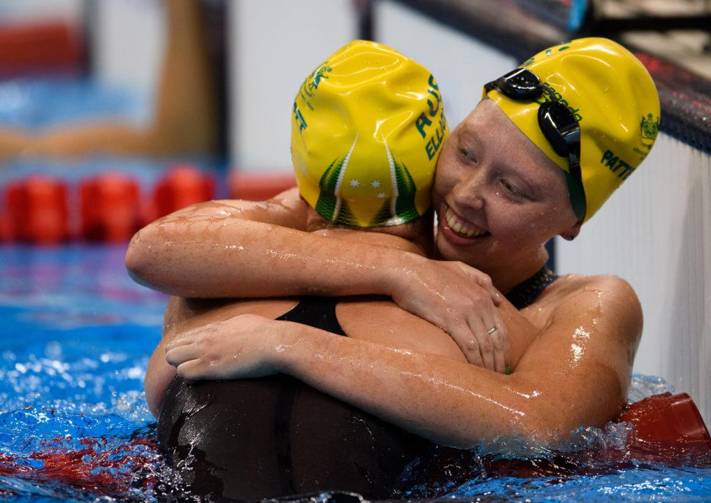 2019 Vic Open Doubles As Para Swimming World Series