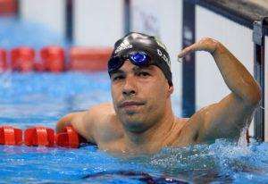 Paralympic Swimming Legend Daniel Dias Announces Post-Tokyo Retirement