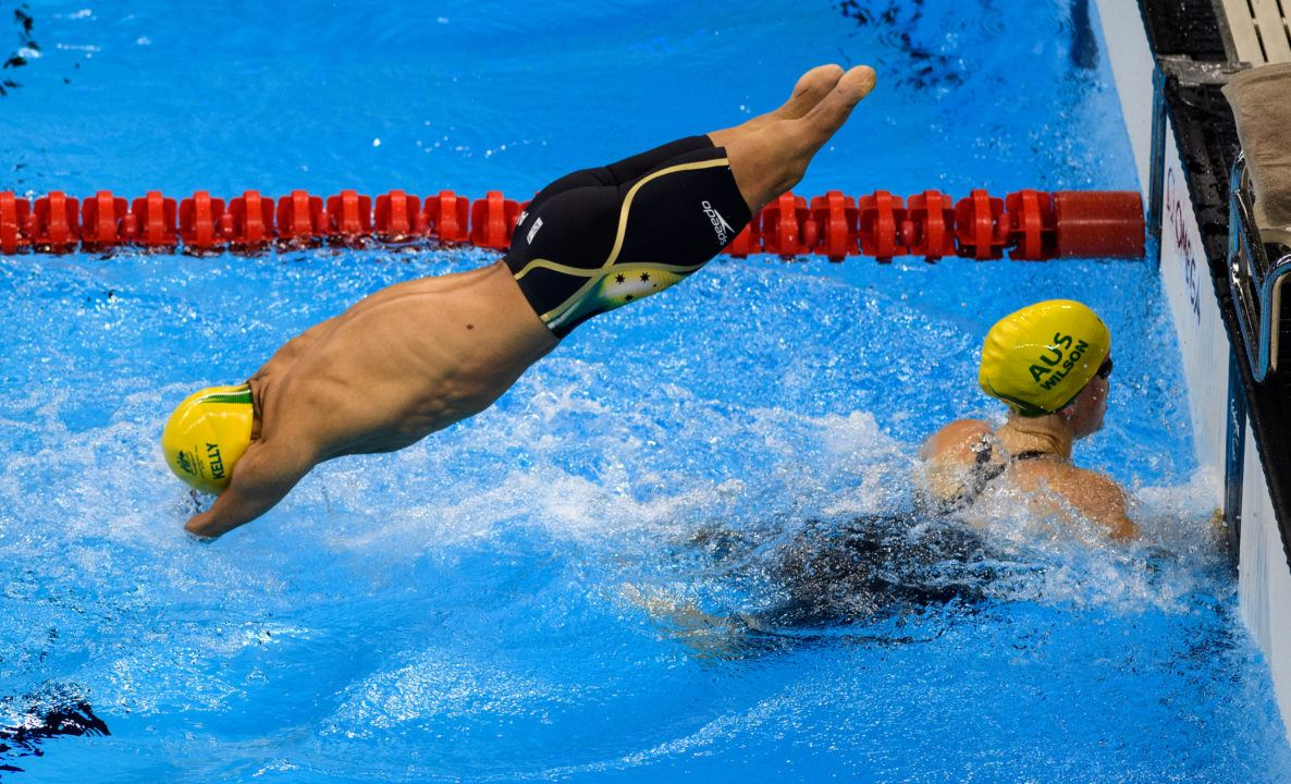 Malayasia Picked To Host 2019 World Para Swimming Championships