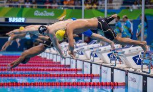 New World Record Set at Paralympics Day 9 Prelims