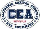 Assistant Coach California Capital Aquatics