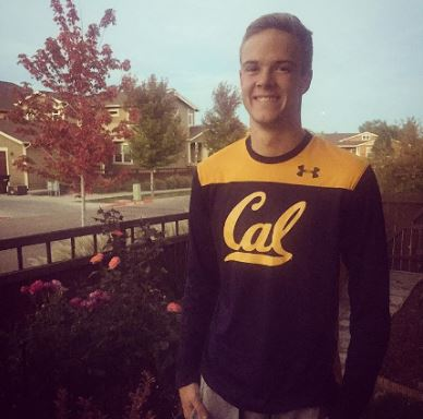 #16 Daniel Carr Makes Verbal Commitment to Cal Golden Bears