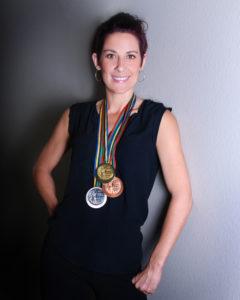 Anita Nall Richesson