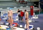 FINA World Cup Chartres 2016, Philip Heintz and Marco Koch, Germany