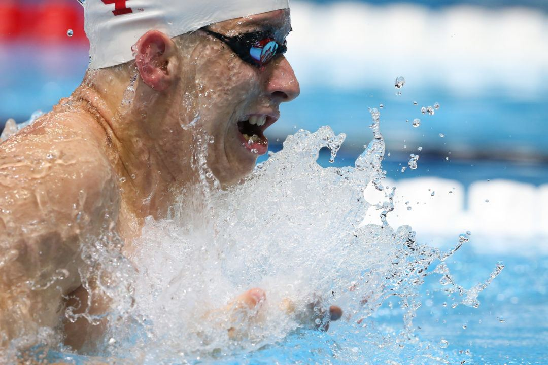 Ian Finnerty Talks 100 Breast Time Drop & Multifaceted Training