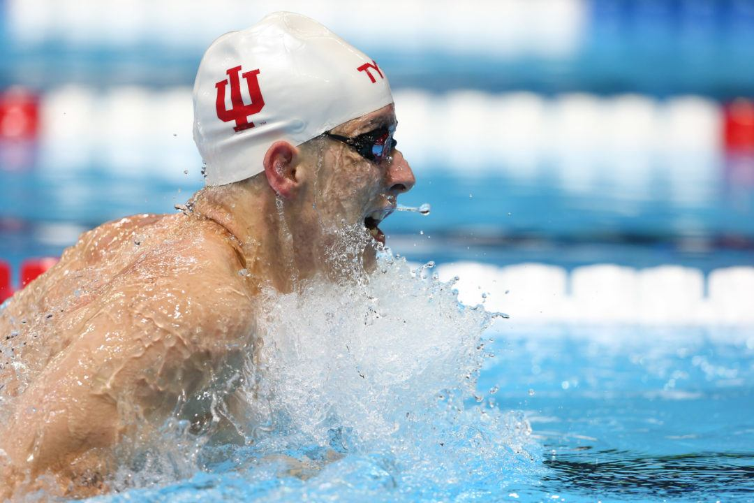 2018 Men's B1G Championships: Day 1 Finals Live Recap