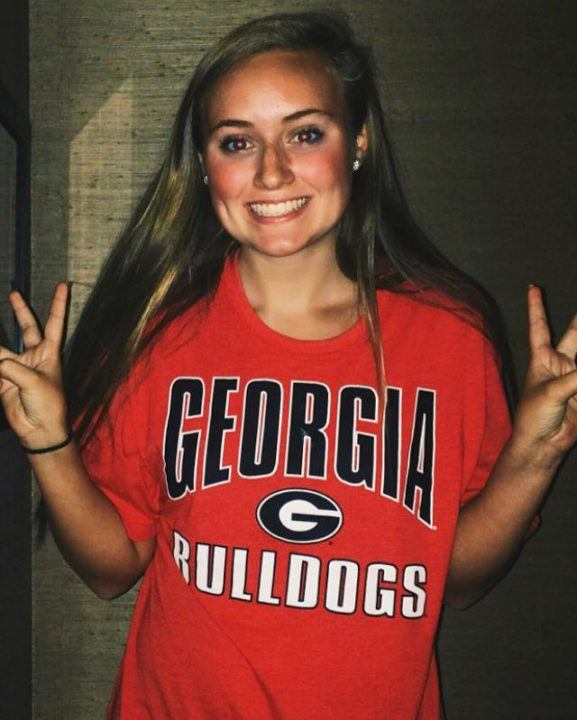 UGA Bulldogs Reel in Another: Emmaline Peterson Gives Verbal Pledge
