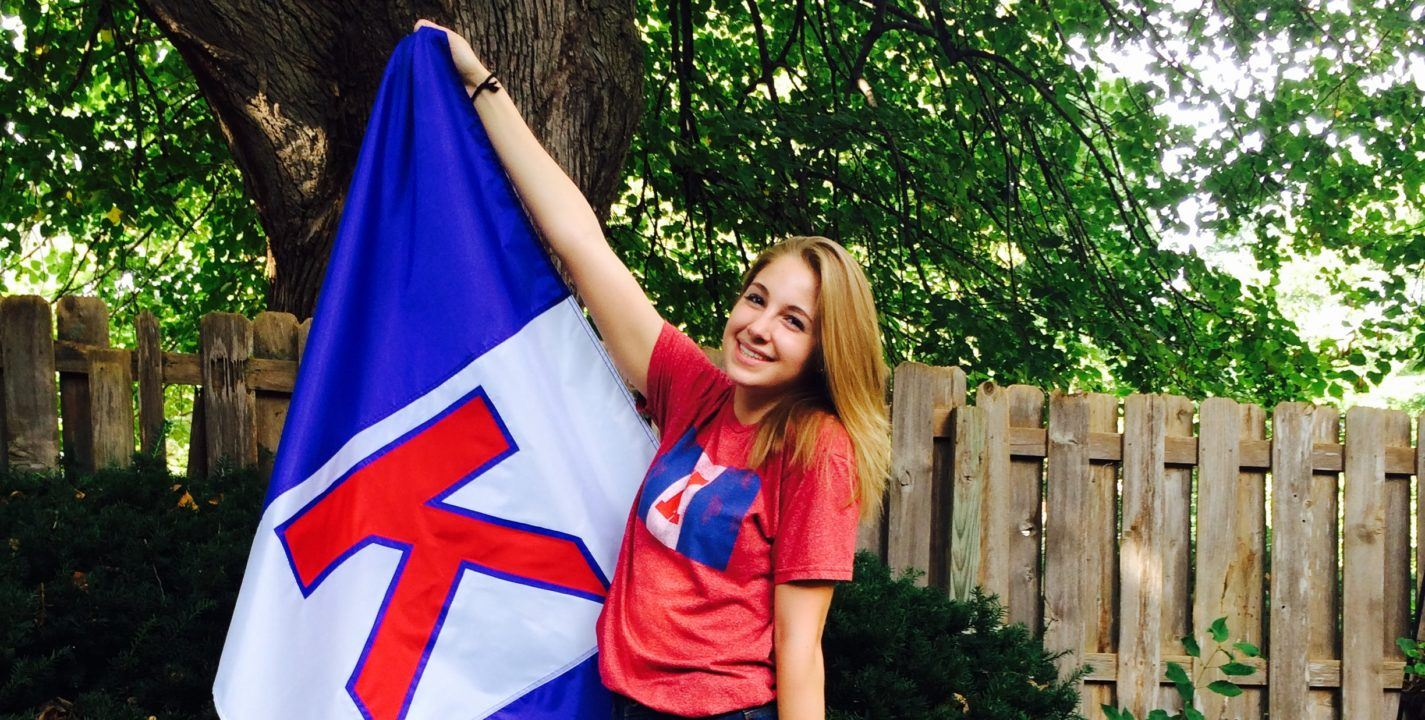 Kansas HS Champ Blomquist to Remain Local with Verbal to Jayhawks