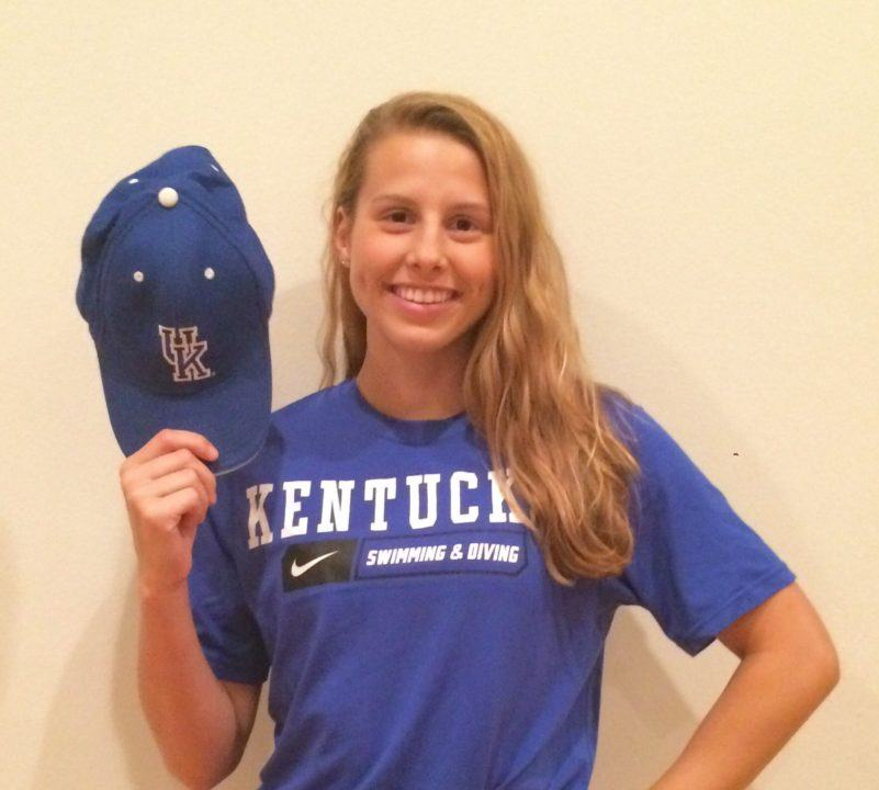 Olivia Huffman Celebrates Birthday with Verbal to Kentucky
