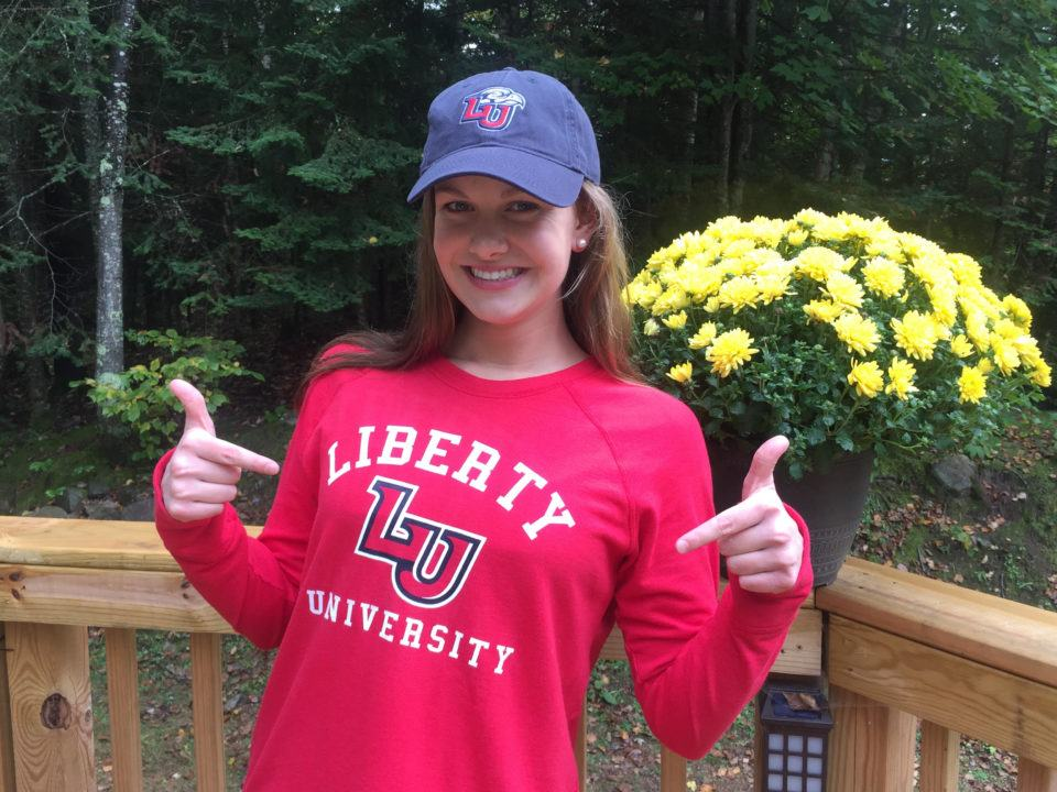 Liberty Picks Up Verbal From Wisconsin State Champ Kiah Francis