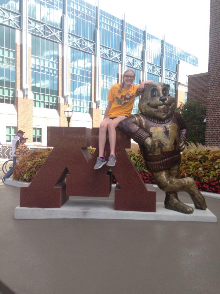 Boise, Idaho's Abbey Erwin Verbally Commits to Minnesota
