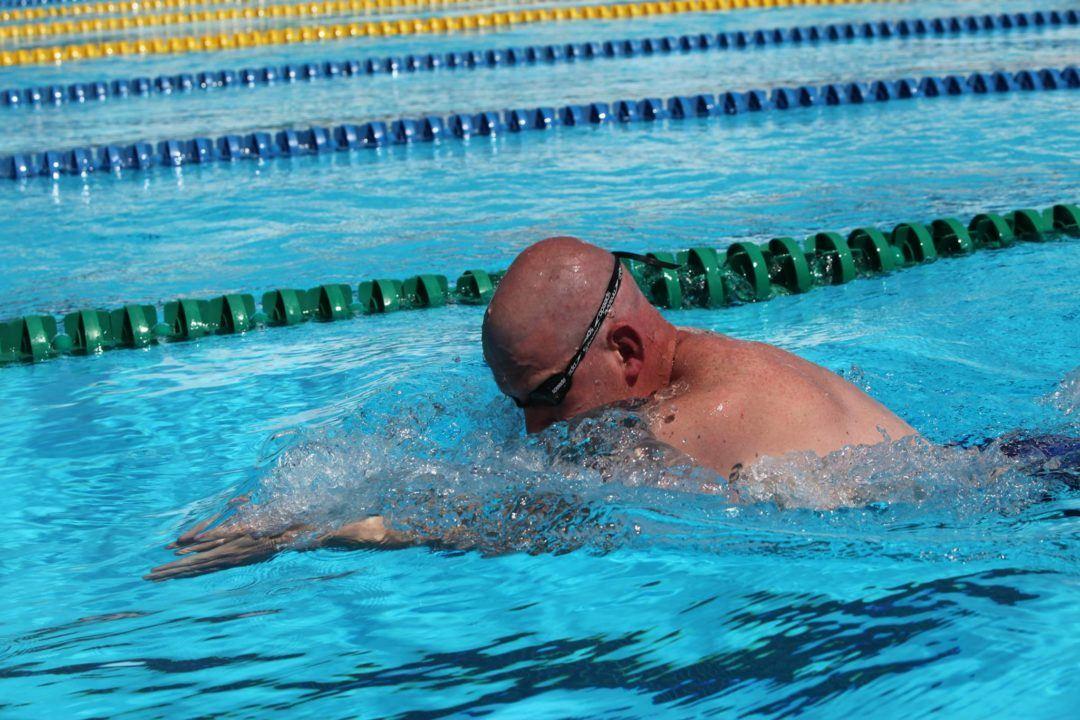 Masters Swimming – Δ Delta