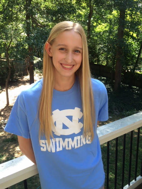 """UNC's Emma Cole Ponders Why She's A """"Social Media Sweetheart"""" (Video)"""
