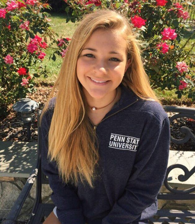 Penn State Gets Verbal Commitment from VHSL 5A Champ, Camryn Barry