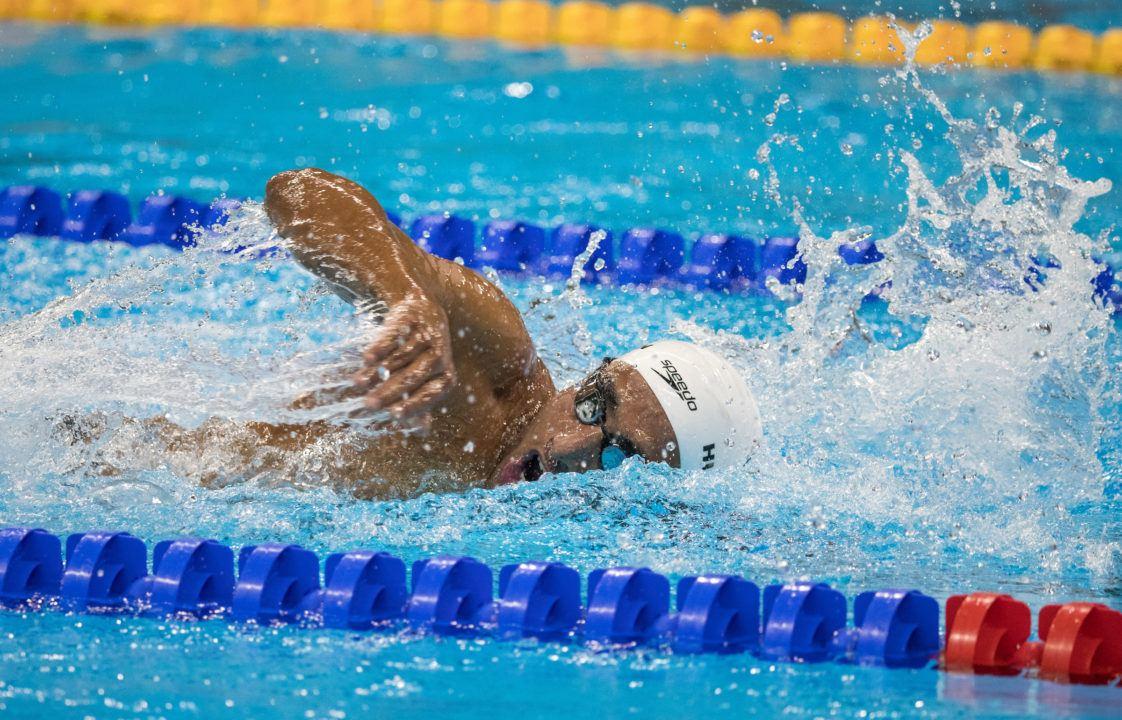Paralympics Day 6 Prelims Recap