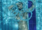 Sebastiaan Verschuren Bubble Ring Olympics