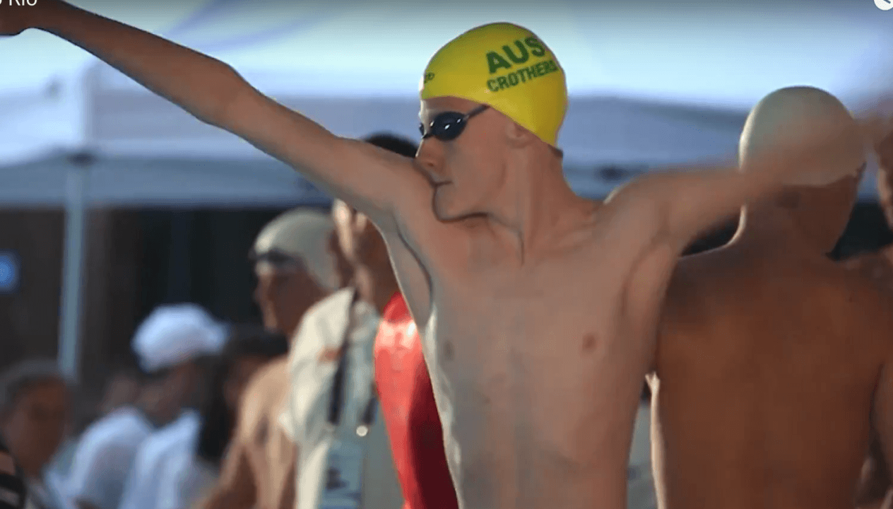 Aussie Paralympians' Road To Rio (Video)