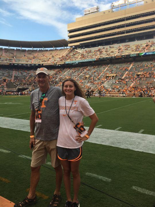 YNat Champion Bailey Grinter Gives Verbal Pledge to Tennessee