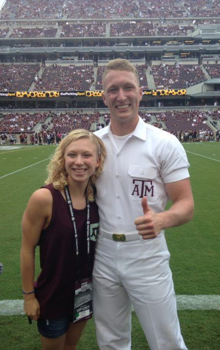 Nat'l Teamer Taylor Pike (Our #9) Announces Verbal Commitment to A&M