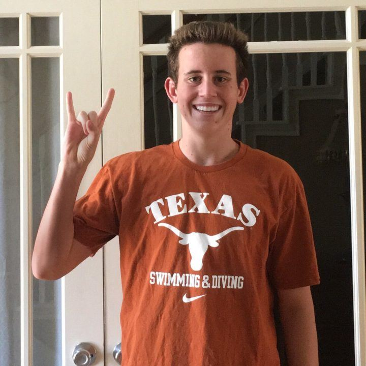 Texas Gets Verbal from In-State Free/Back Star, Luke Bowman