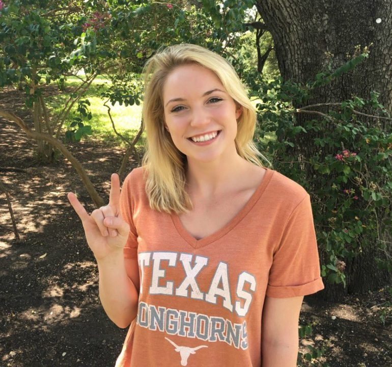 #11 Victoria Edwards to Remain In-State; Gives Verbal to Longhorns