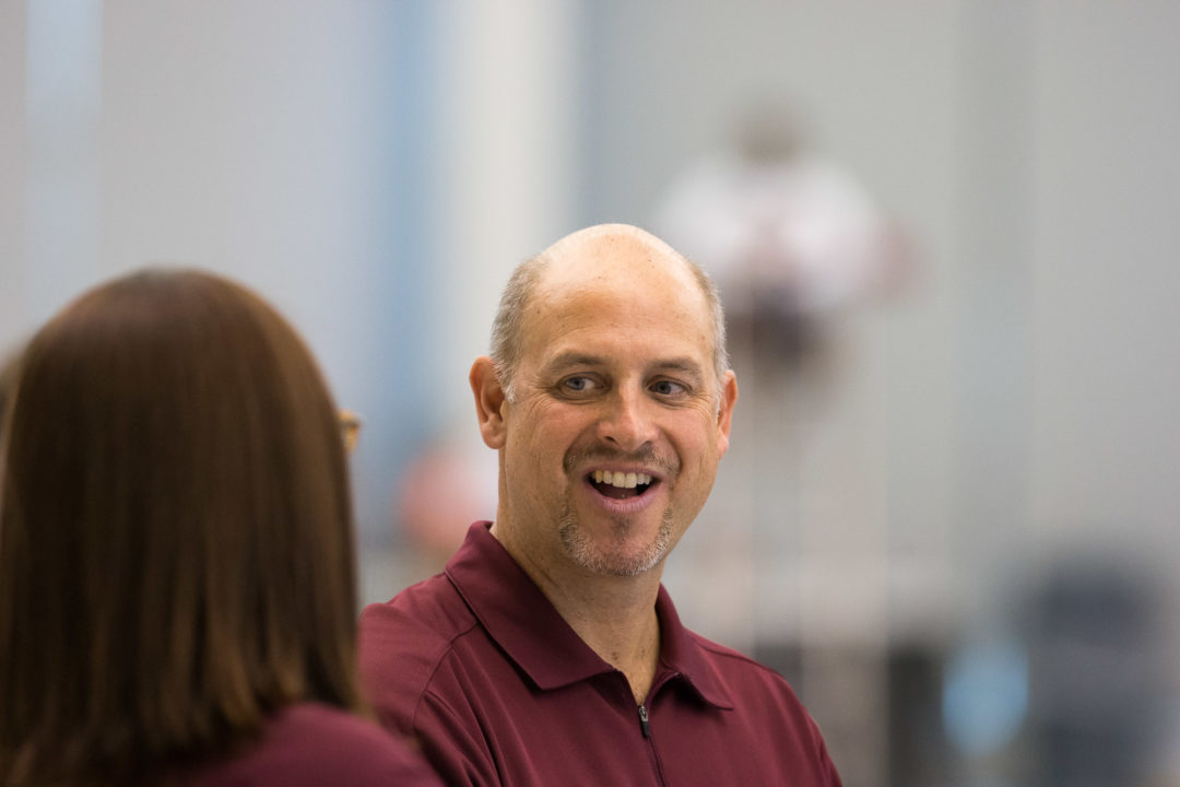 Ned Skinner Resigns as Virginia Tech Head Coach