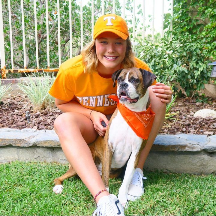 #5 Recruit Nikol Popov Verbally Commits to Tennessee