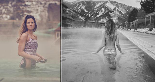slider-colorado-steam-in-pool, Kara Lynn Joyce, 2016 Jolyn