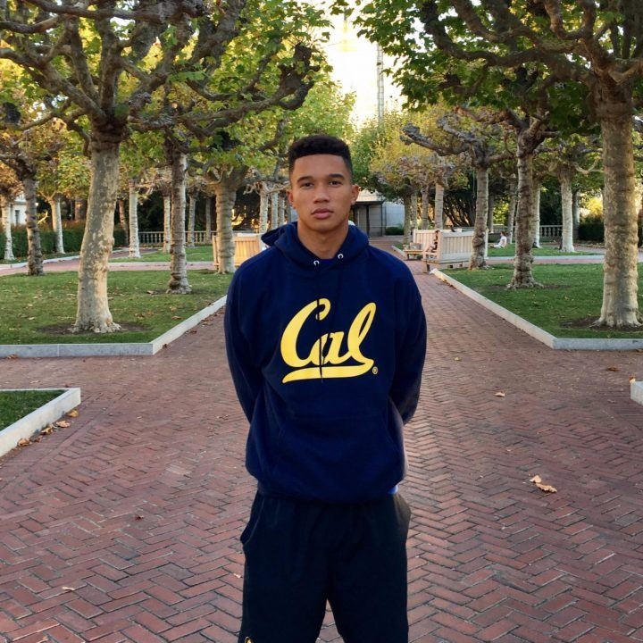 Cal Gets In-State Verbal from California State Runner-Up Jarod Hatch