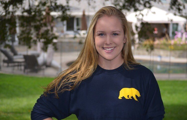 SoCal's Alexandra Skorus-Neely Gives Verbal Commitment to Cal