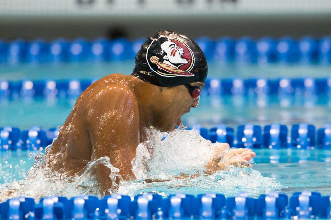 Duke Joins Minnesota in Pulling Out of Florida St Tri-Meet
