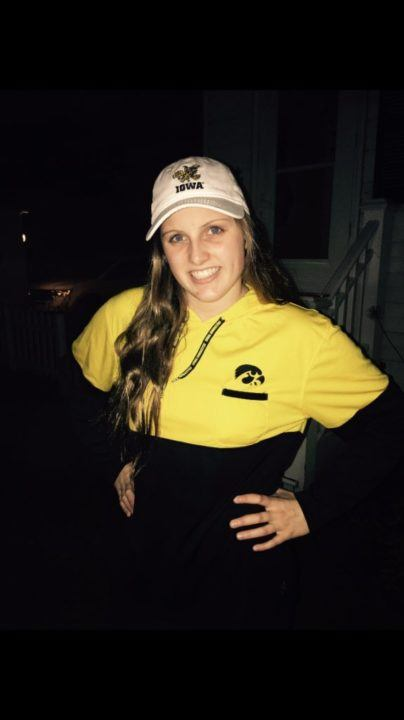 Iowa Picks Up Ozaukee's Mallory Fox and 2014 IA HS Champ Kelsey Drake